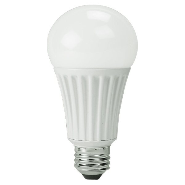 Led A21 13w 75w Equal Tcp Led13a2130k