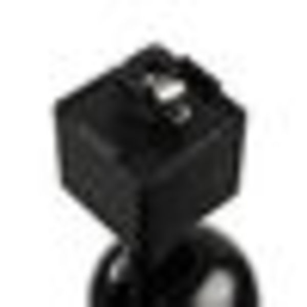 Nora NTH-103B - Continental Step Cylinder Track Fixture - Black Image