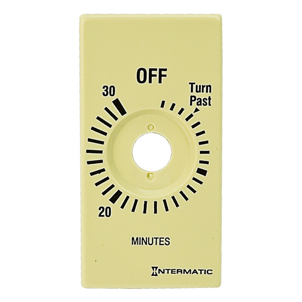 Intermatic FD30MC - Auto-Off Timer Image