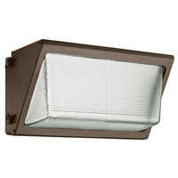 79 Watt - LED - Wall Pack - 400W Metal Halide Equal - 6979 Lumens - 5000K Stark White