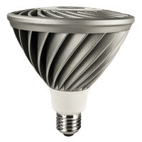 Dimmable LED - PAR38 - 18 Watt - 850 Lumens - 90W Equal - 25 Deg. Narrow Flood - 3000 Kelvin