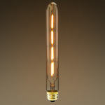 LED T30 Tubular Bulb - Color Matched For Incandescent Replacement Image