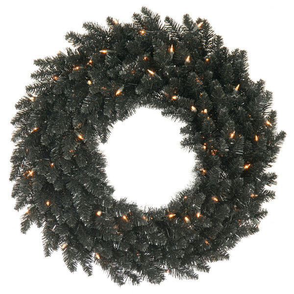 24 in. Christmas Wreath Image