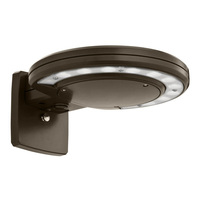 35 Watt - LED - Area/Wall Light - 150W Equal - 2300 Lumens - 5000 Kelvin - Integrated Photocell