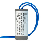 330VAC - Dry Film Capacitor for HID Lighting Image