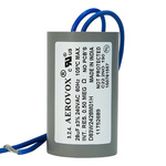 240VAC - Dry Film Capacitor for HID Lighting Image