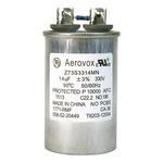 330VAC - Oil Filled Capacitor for HID Lighting Image