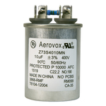 175 Watt Metal Halide M57 - 10uF - 400VAC - Oil Filled Capacitor Image