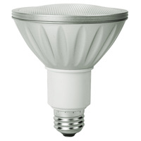 LED - PAR30 Long Neck - 12 Watt - 700 Lumens - 75W Equal - 40 Deg. Flood - 3000 Kelvin - Wet Location