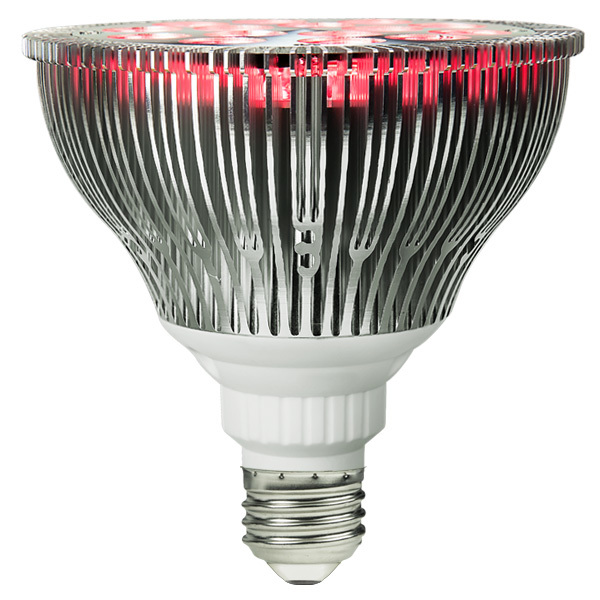 Hydrofarm Ppb1004 15w Powerpar Led Far Red