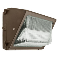 40 Watt - LED - Wall Pack - 3,025 Lumens - 4000 Kelvin