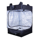 4.6 x 4.6 x 7.1 ft. - Fortress 150 Grow Tent Image