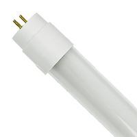 2000 Lumens - LED - 4 ft. T8 / T12 Replacement - 18 Watt - 4000 Kelvin - Ballast Must Be Removed - Energetic Lighting