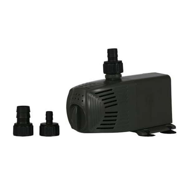 Adjustable Water Pump - 1110 Gal/Hr Image