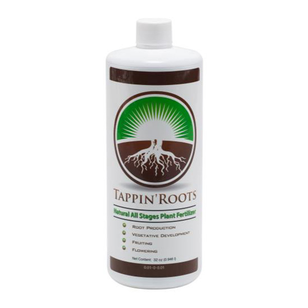 1 qt. - Tappin' Roots Image