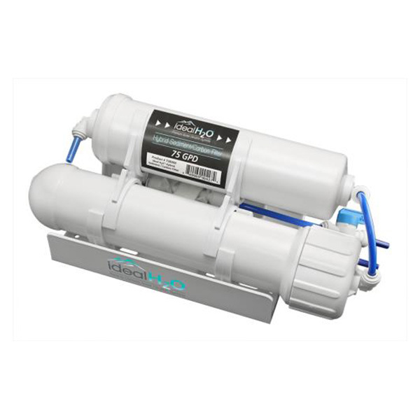 Reverse Osmosis System - 75 Gallons Per Day Image