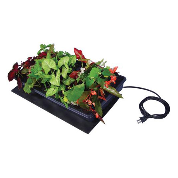 10 in. x 21 in. - Seedling Heat Mat Image