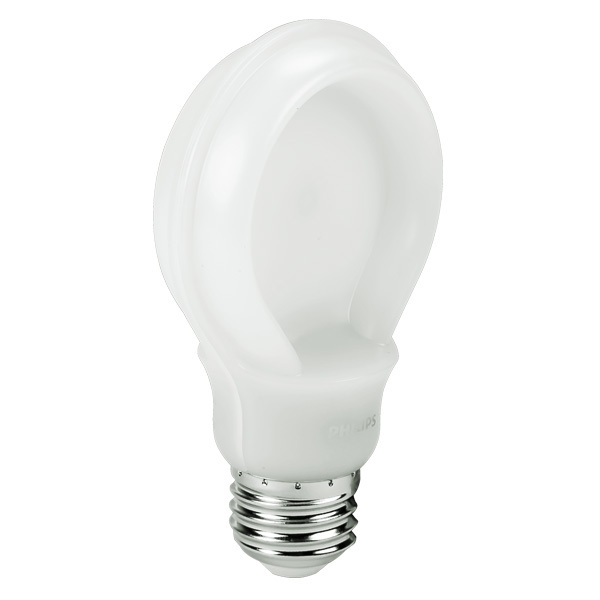 Dimmable LED - 10.5 Watt - SlimStyle A19 - Omni-Directional - 60 Watt Equal Image