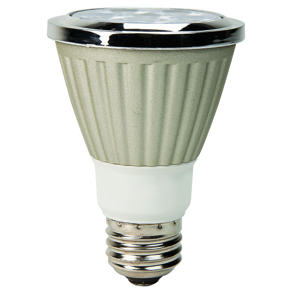 LED - PAR20 - 7 Watt - 345 Lumens Image