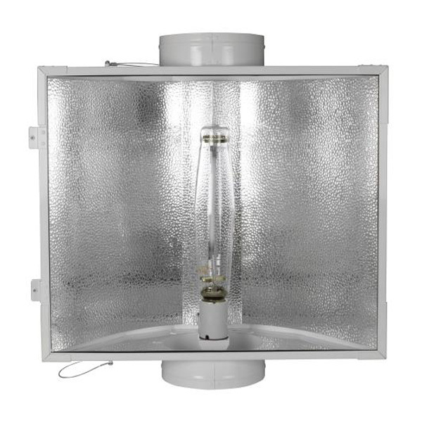 Yield Master - 8 in. Air Cooled Reflector Hood Image