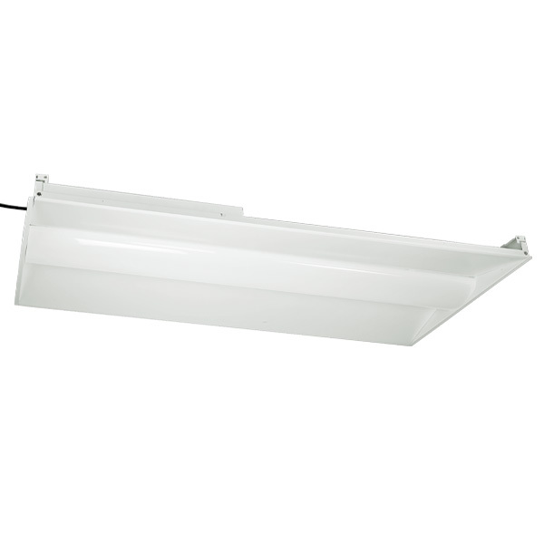 2 x 4 LED Recessed Troffer - 6803 Lumens Image