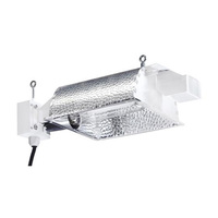 Gavita HortiStar 600 SE Reflector - MH or HPS - Mogul Socket - Operates up to 750 Watt Lamp - Ballast and Lamp Sold Separately - Sunlight Supply 906015