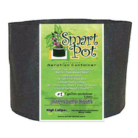 1 Gallon - Smart Pot - Fabric Pot - Sunlight Supply 724700