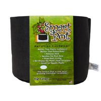 5 Gallon - Smart Pot - Fabric Pot - Sunlight Supply 724713