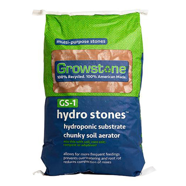 1.5 cu. ft. - Growstone GS-1 Image