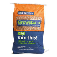 1.5 cu. ft. - Growstone GS-2 - Soil Aerator - Growstone 714233