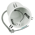 Cree C6-120V-LSA - 6 in. Recessed Conversion Kit Image