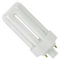 Maxlite 16413 - MLTE18/30 - 18 Watt - 4 Pin GX24q-2 Base - 3000K - CFL