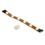 4 in. - 4200K Cool White - LED - Strip Light - Dimmable - 24 Volt Image