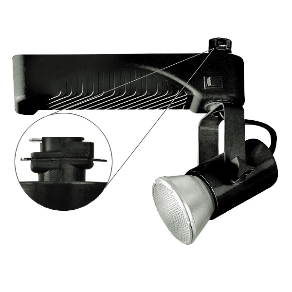 Nora NTM-6420 - Lamp Holder and Gimbal Image