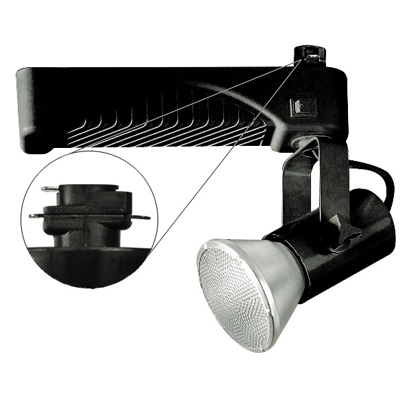 Nora NTM-6430 - Lamp Holder and Gimbal Image