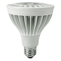 LED - PAR30 Long Neck - 15 Watt - 725 Lumens - 75W Equal - 25 Deg. Narrow Flood - 3000 Kelvin - Wet Location