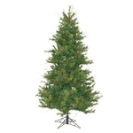 6.5 ft. x 47 in. Artificial Christmas Tree Image