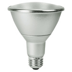 LED - Silver PAR30 - 13 Watt - Long Neck - 75W Equal Image