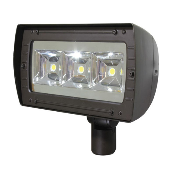 12,010 Lumens - 114 Watt - LED Flood Light Fixture Image