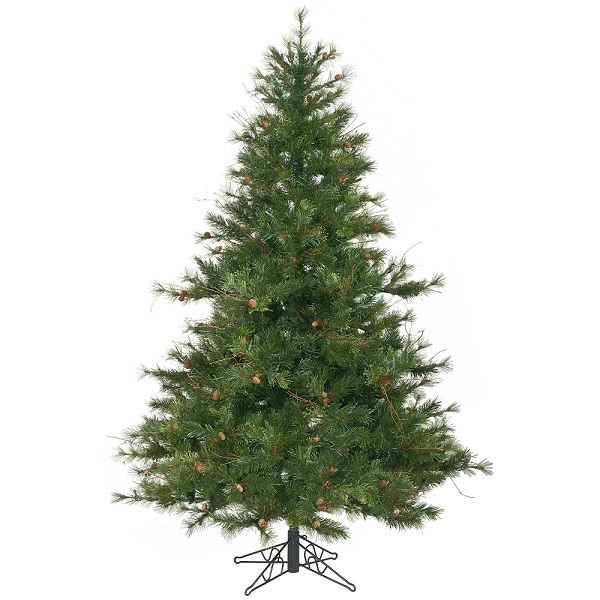 6.5 ft. x 53 in. Artificial Christmas Tree Image