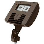 3,989 Lumens - 37 Watt - LED Flood Light Fixture Image