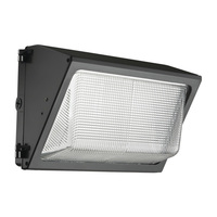 LED Wall Pack - 59 Watt - 4875 Lumens - 320W MH Equal - 5000 Kelvin - 100,000 Life Hours - 120-277V - 5 Year Warranty