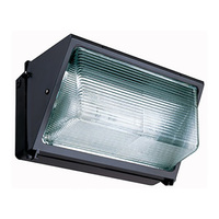 Metal Halide Wall Pack - 250 Watt - 22,500 Lumens - Pulse Start - 4000 Kelvin - 15,000 Life Hours - 120-277V - 2 Year Warranty