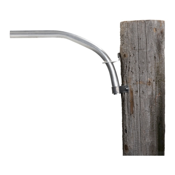 2 ft. Aluminum Mounting Arm for Cree RUL Fixtures Image