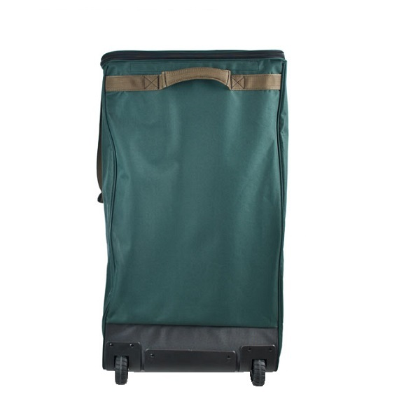 Multi-Use Rolling Holiday Storage Bag Image