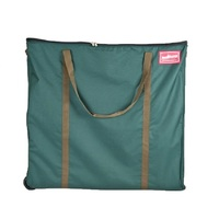 Multi-Use Rolling Holiday Storage Bag - Green - TreeKeeper Pro TK-10291