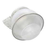 Clear Prismatic Drop Lens - For CXB Series High/Low Bay Luminaires - Cree DL16