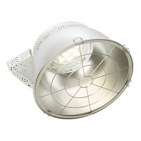 Wire Guard - For Aluminum Reflectors - CXB Series High/Low Bay Luminaires - View Specifications for Compatible Fixtures - Cree WG-A