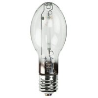 150 Watt - High Pressure Sodium - ANSI S55 - Mogul Base - LU150/ED23.5/ECO - Plusrite 2046
