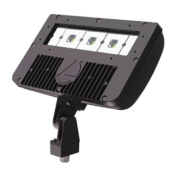 Lithonia DSXF2 LED 3 40K M2 - LED Flood Light Fixture Image